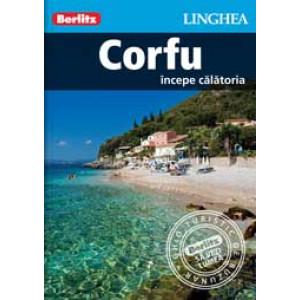 Corfu - începe călătoria