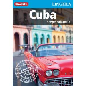 Cuba - începe călătoria