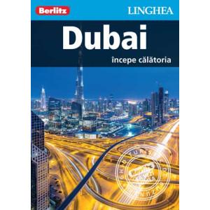 Dubai - începe călătoria