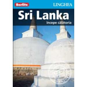 Sri Lanka - începe călătoria