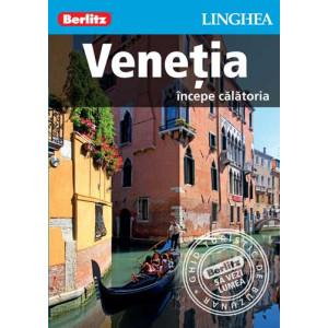 Veneţia - începe călătoria