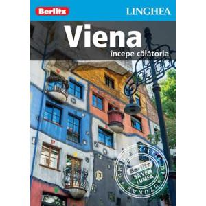 Viena - începe călătoria