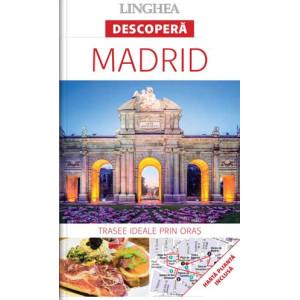 Descoperă Madrid