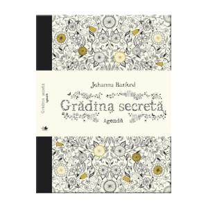 Grădina secretă. Agenda