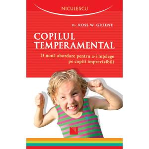 Copilul temperamental