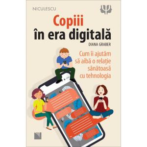 Copiii în era digitală