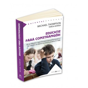 Educație fără constrângeri