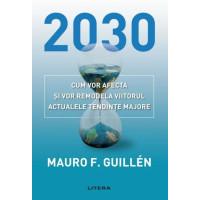 2030. Cum vor afecta și vor remodela viitorul actualele tendințe majore