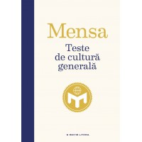 Mensa. Teste de cultură generală