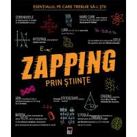 Zapping prin științe