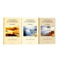 Conversații cu Dumnezeu (3 volume)