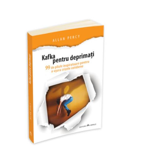 Kafka pentru deprimați