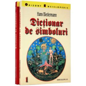 Dicționar de simboluri (Volumele I și II)