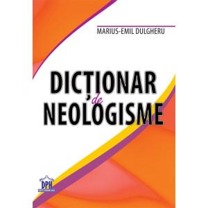 Dicționar de Neologisme