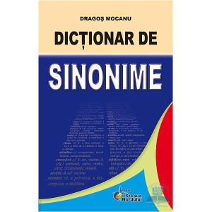 Dicționar de sinonime
