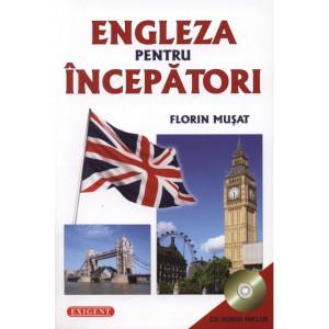 Engleză pentru începători (CD Audio Inclus)