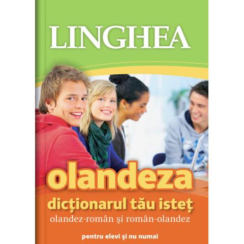 Dicționarul tău isteț olandez-român și român-olandez