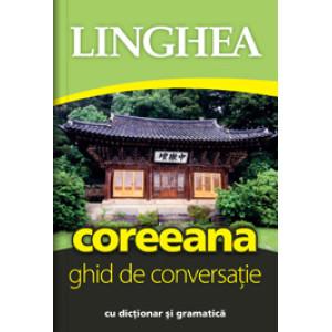 Ghid de conversaţie român-coreean
