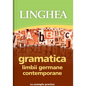 Gramatica limbii germane contemporane