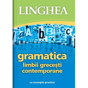 Gramatica limbii grecești contemporane