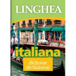 Italiana - dicţionar de buzunar