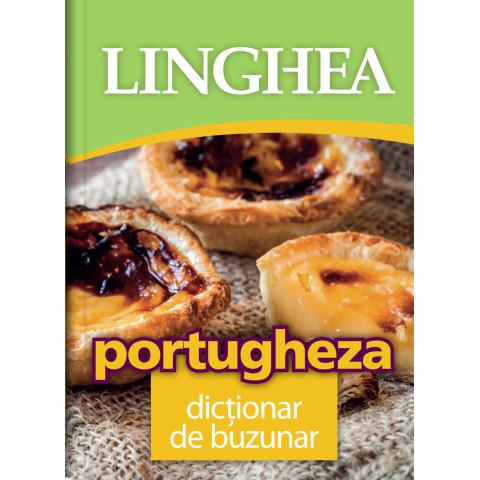 Portugheza - dicţionar de buzunar