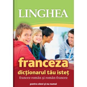 Dicționarul tău Isteț francez-român și român-francez