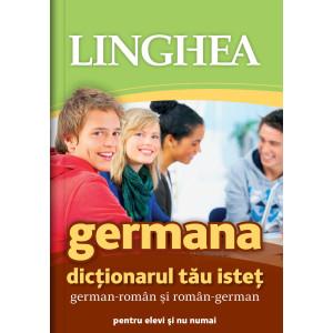 Dicționarul tău Isteț român-german și german-român