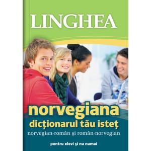 Dicționarul tău isteț norvegian-român și român-norvegian