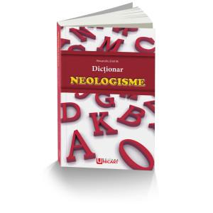 Dicționar neologisme