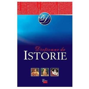 Dicționar de istorie