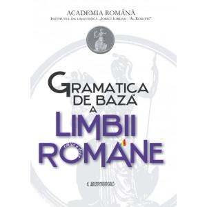 Gramatica de Bază a Limbii Române