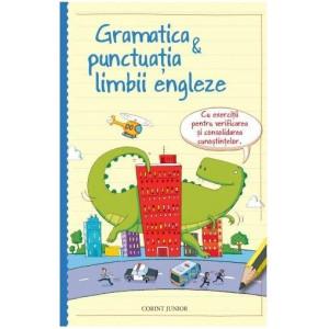 Gramatica & punctuația limbii engleze