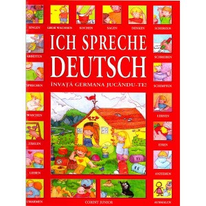 Ich Spreche Deutsch - Învață germana jucându-te!