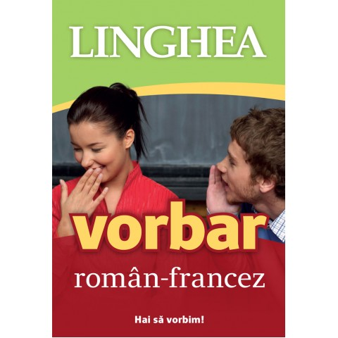 Vorbar român-francez