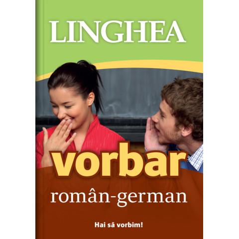 Vorbar român-german