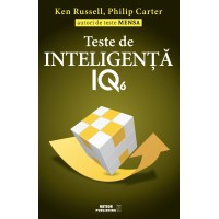 Teste de inteligență IQ-6