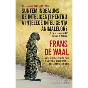 Suntem îndeajuns de inteligenți pentru a înțelege inteligența animalelor?