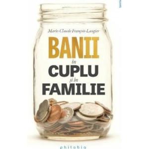 Banii în cuplu și în familie