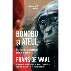 Bonobo și ateul