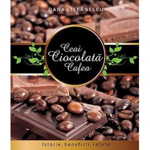 Ceai Ciocolată Cafea