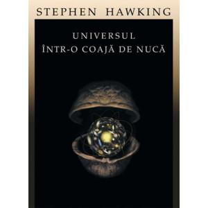 Universul într-o coajă de nucă