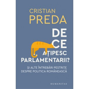 De ce ațipesc parlamentarii?