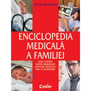 Enciclopedia medicală a familiei