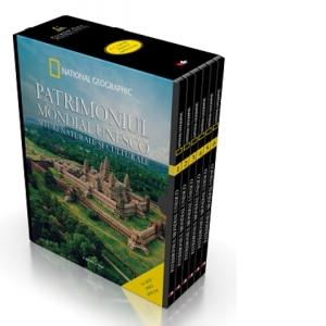 Set Patrimoniul mondial UNESCO