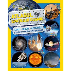 Atlasul spațiului cosmic