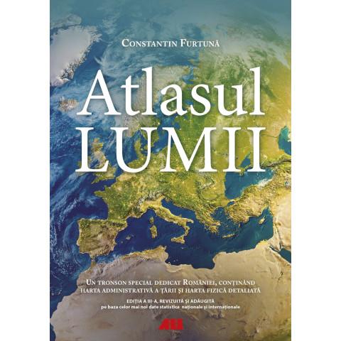 Atlasul lumii. Ediția a III-a