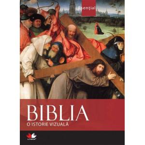 Esențial. Biblia. O istorie vizuală