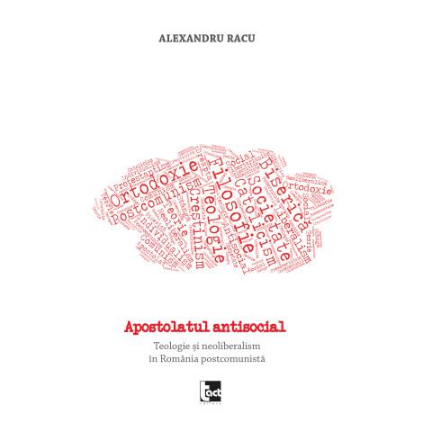Apostolatul antisocial