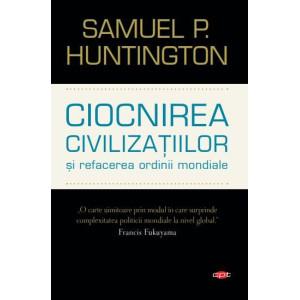 Ciocnirea civilizațiilor. Vol. 127
